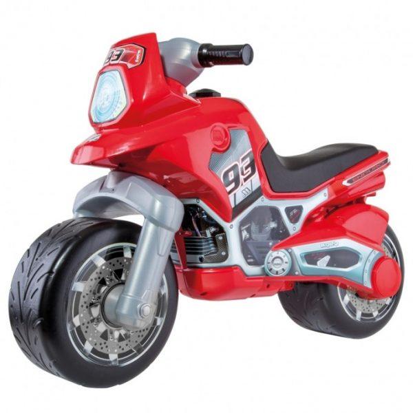 אופנוע ענק מולטו