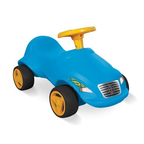 בימבה מכונית מרוץ